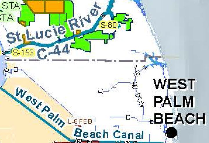 Treasure Coast, HABs & biosolids: The 'other plague' north of PBC.