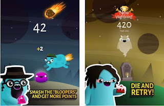 Dude On Fire v1.2.0 Mod Apk (Characters/Ads-Free)