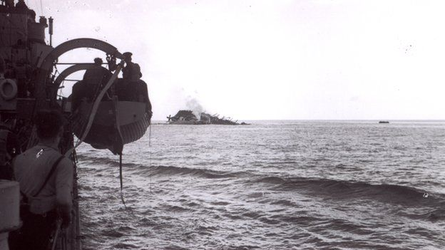 17 June 1940 worldwartwo.filminspector.com HMT Lancastria