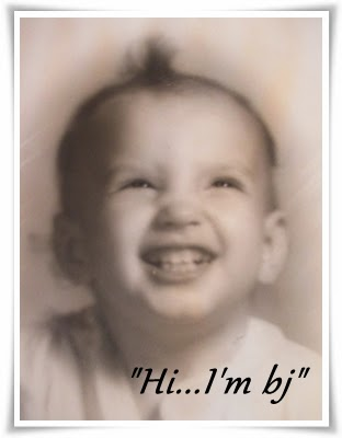 Born Sassy in Dallas, 1937