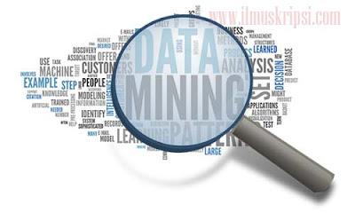 Definisi Data Mining