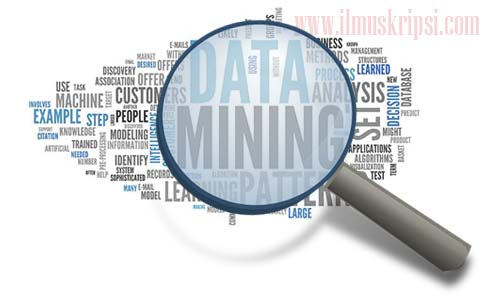 Definisi Data Mining Skripsi Teknik Informatika