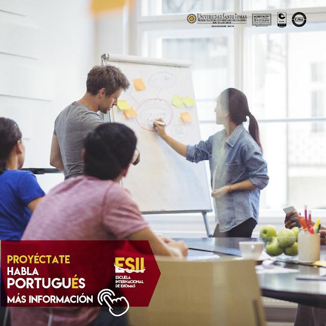 Aprende portuguès