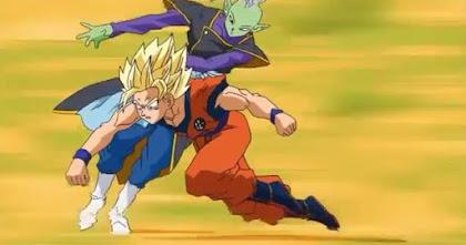 Dragon Ball Super Episódio 53