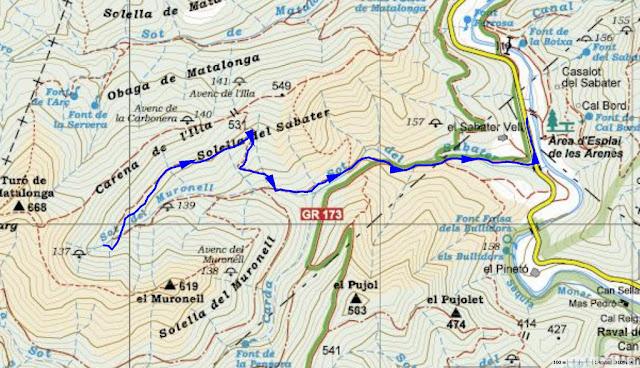 https://sites.google.com/site/espeleodivebcn/avenc del sot del muronell.gpx