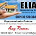 ELIADE Materiais de construção, alvenaria & pré-fabricadas