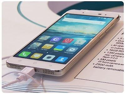 3 Hp Android Murah 1 Jutaan Berbodi Logam