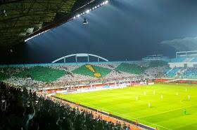 Brigata Curva Sud - PSS Sleman vs Arema FC | 16.05.2019