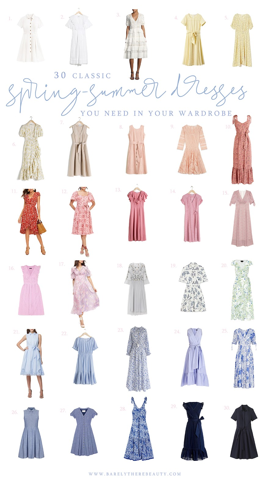 classic-style-spring-summer-midi-shirt-dress-wishlist