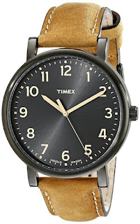 Timex Originals Oversized Denim T2N955