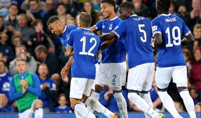 Prediksi Skor Everton vs Brighton 3 November 2018
