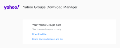 Yahoo Groups Download Manager Download File