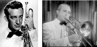 Harry James - Tommy Dorsey