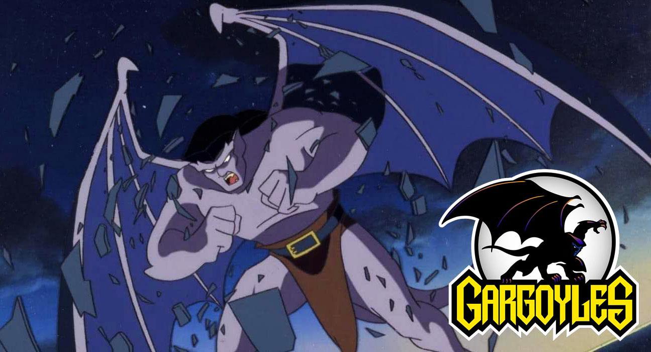 Gargoyles - Il risveglio degli eroi recensione