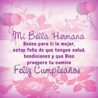 Feliz Cumpleaños Hermana3