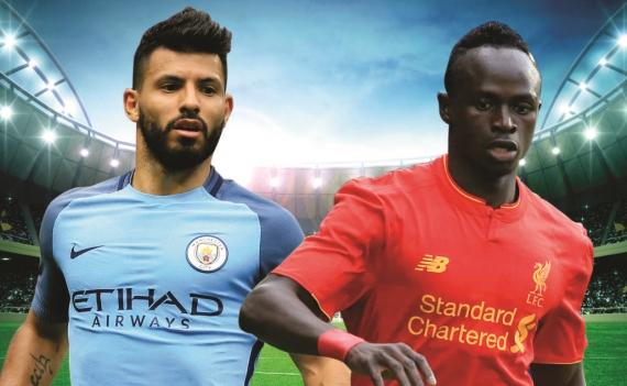 Liverpool's record against the big guns will be put to the test once more when they take on Man City.
