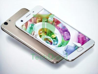 تسريب مواصفات  وسعر الهاتف الذكي Oppo F1s