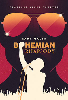 Bohemian Rhapsody Vídeo Review por JC. Hecho para fans de Queen