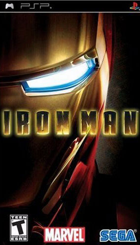 IRON MAN PPSSPP GAME DOWNLOAD ANDROID MOBILE AND PC