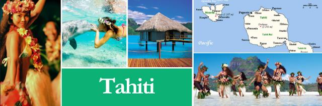 ORGANISER UN VOYAGE PARFAIT À TAHITI, BORA BORA EST FACILE