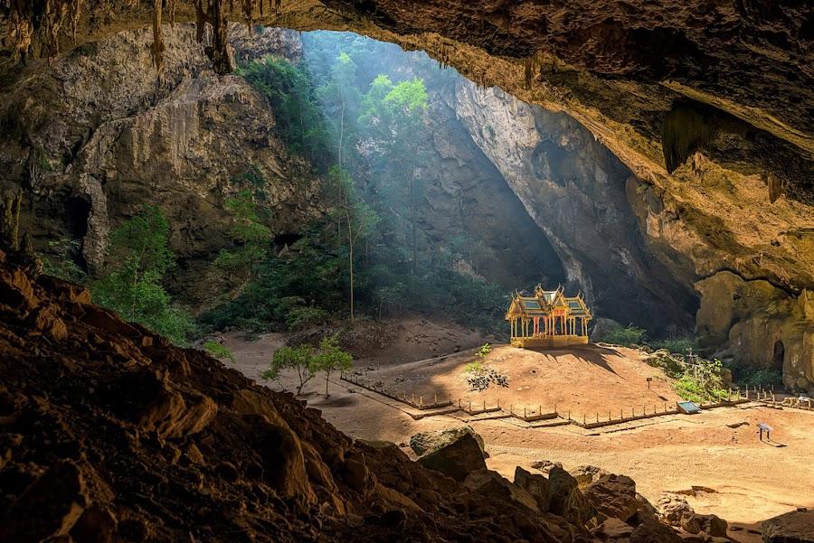 pubg phraya nakhon cave