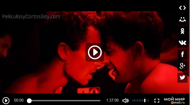 CLIC PARA VER VIDEO Theo y Hugo - Película - Francia - 2015