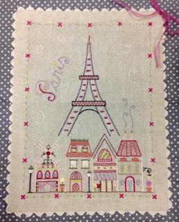 Christel Elba - Je suis Paris