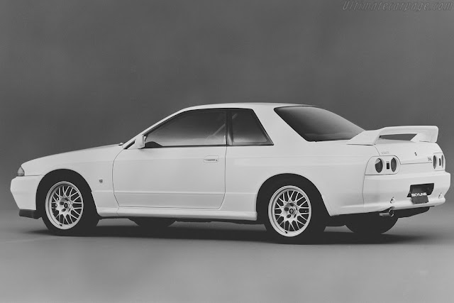 R32 GT-R Vspec II