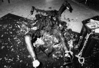 Misteri Kematian Mary Reeser