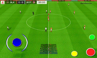 Buttons Pack for FTS15 / DLS16 by Harry XF Android
