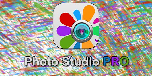 Photo Studio PRO 2.0.7.4 Apk for Android