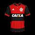 Minikit Home Flamengo 2017-18