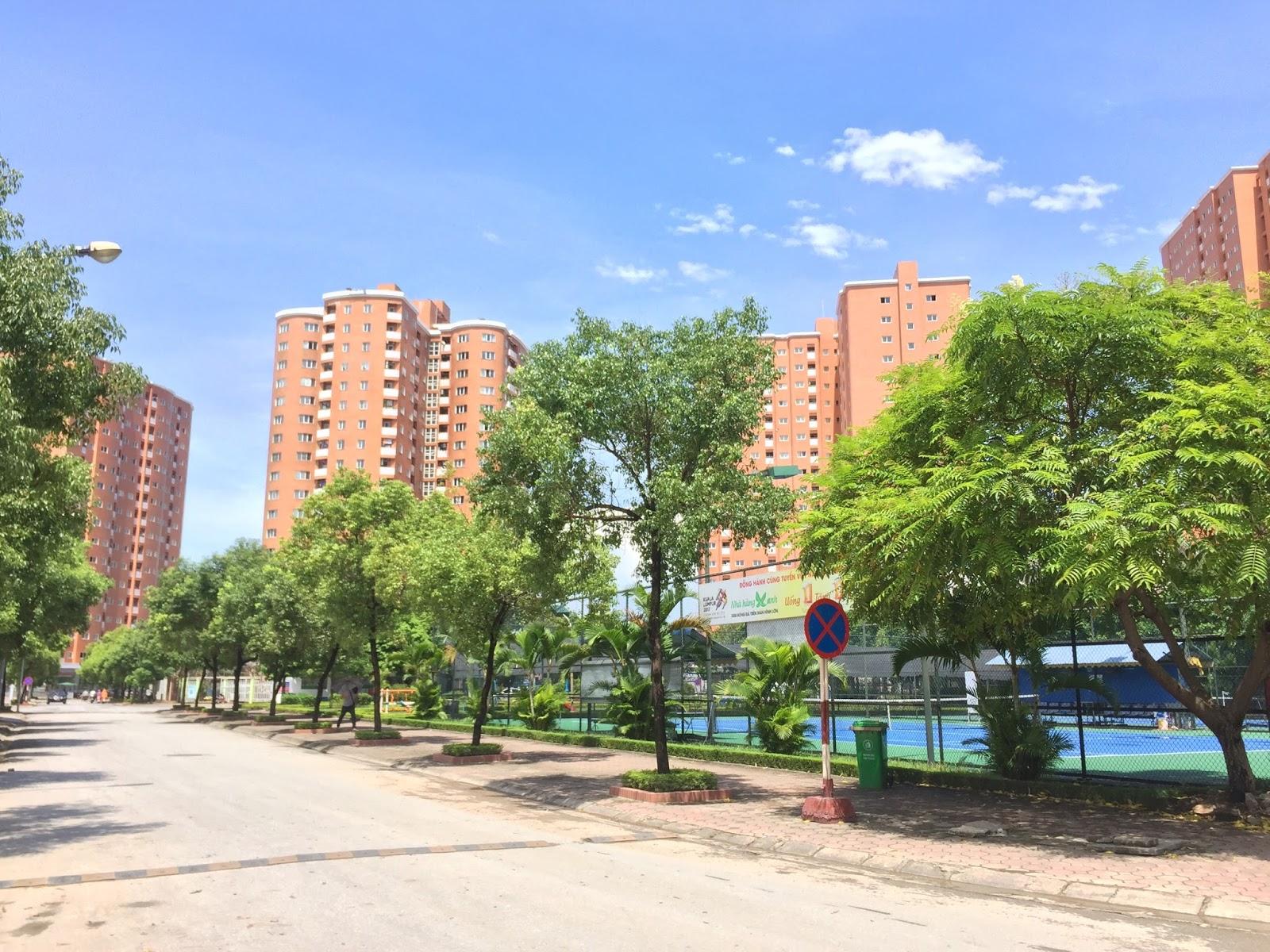 Giới thiệu chung về khu đô thị mới Nghĩa Đô