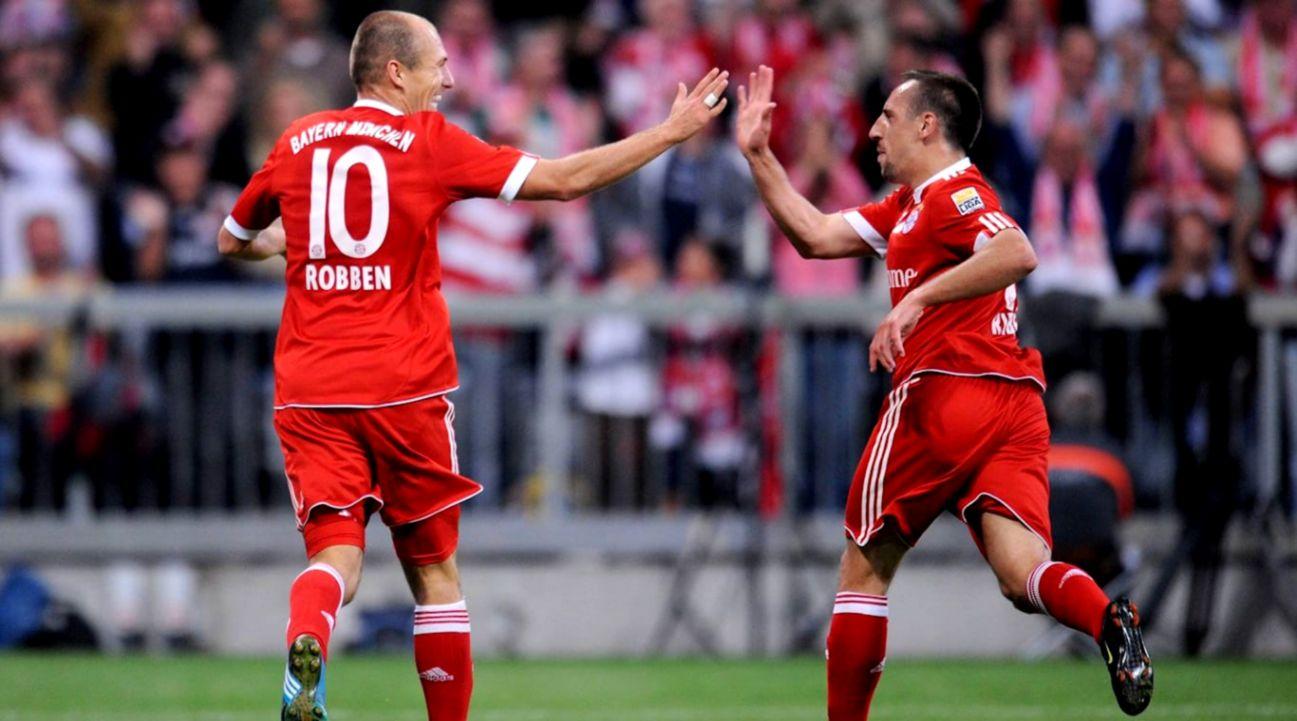 Pizarro: Bayern Telah Memiliki Suksesor Robben dan Ribery