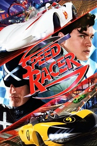 Watch Speed Racer Online Free in HD
