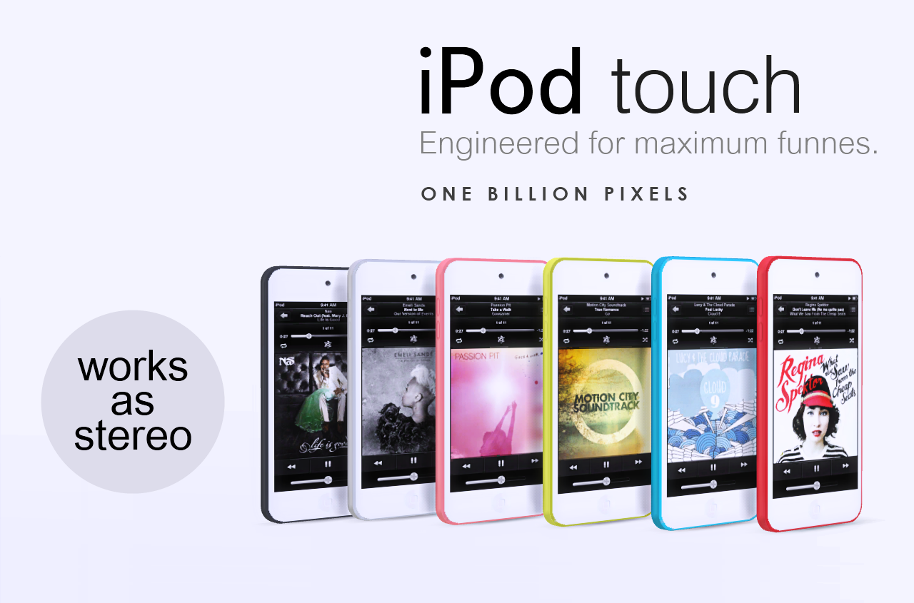 Ipod Touch Functional Stereo The Sims 4 One Billion Pixels