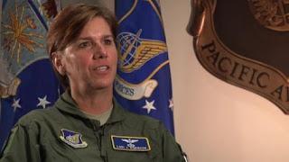 Pela primeira vez mulher dirigirá grande comando militar dos EUA