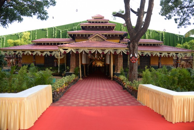Gayathri Vihar, Bengaluru