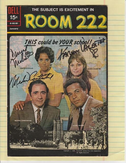 Room 222 movieloversreviews.filminspector.com