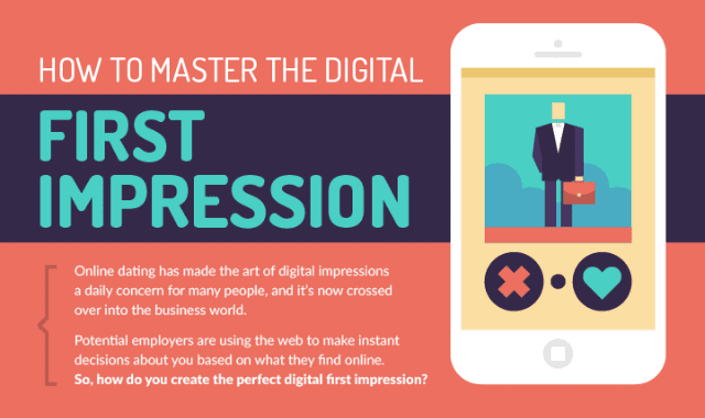 How to Master the Digital First Impression