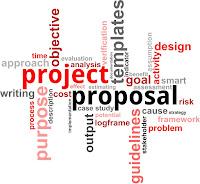 Contoh Membuat Proposal Kegiatan