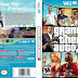 Grand Theft Auto V - Wii U