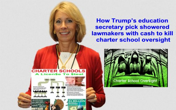 Image result for big education ape devos accountability