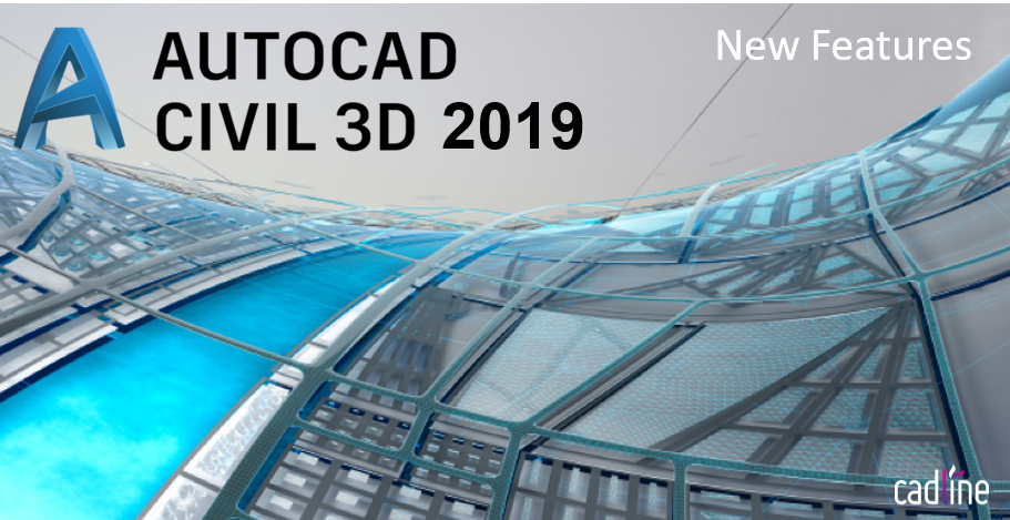 Autodesk AutoCAD Civil 3D 2019 discount