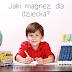 Jaki magnez dla dziecka?