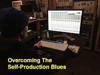Overcoming The Self-Production Blues image