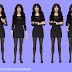 Sims4Pose: CAS Trait Poses {Released}