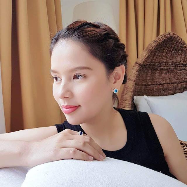 """THE """"WAIS"""" NA MISIS NI  CHITO MIRANDA - Neri Naig Breaks The Traditional 'STAY AT HOME MOM'"""