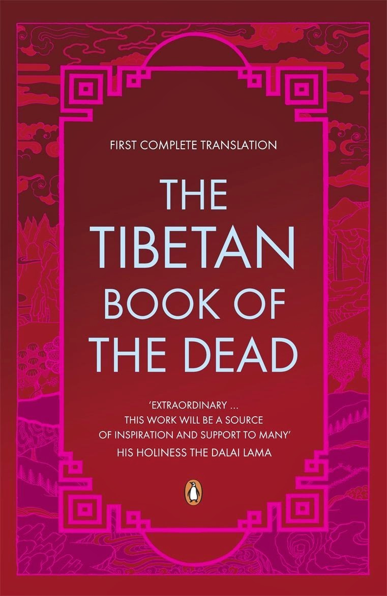 tibetan book of the dead quotes