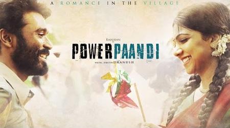 Power Paandi – A Romance in the Village – Trailer   Rajkiran   Dhanush   Sean Roldan